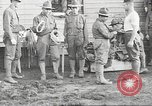 Image of New recruit American soldiers joining World War I United States USA, 1917, second 60 stock footage video 65675063005