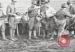 Image of New recruit American soldiers joining World War I United States USA, 1917, second 61 stock footage video 65675063005