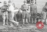 Image of New recruit American soldiers joining World War I United States USA, 1917, second 62 stock footage video 65675063005