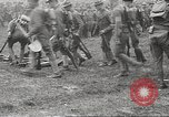 Image of World War I American soldiers building barracks United States USA, 1917, second 32 stock footage video 65675063006