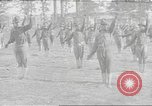 Image of Barracks for American soldier recruits World War 1 United States USA, 1917, second 58 stock footage video 65675063007