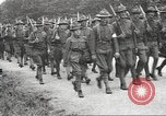 Image of Major General Thomas H Barry addresses soldiers Rockford Illinois USA, 1917, second 5 stock footage video 65675063008