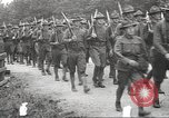 Image of Major General Thomas H Barry addresses soldiers Rockford Illinois USA, 1917, second 6 stock footage video 65675063008
