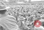 Image of Major General Thomas H Barry addresses soldiers Rockford Illinois USA, 1917, second 22 stock footage video 65675063008