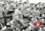 Image of United States soldiers receive World War I training United States USA, 1917, second 8 stock footage video 65675063009