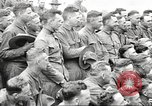 Image of United States soldiers receive World War I training United States USA, 1917, second 9 stock footage video 65675063009