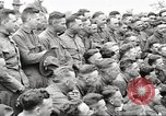 Image of United States soldiers receive World War I training United States USA, 1917, second 11 stock footage video 65675063009