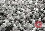 Image of United States soldiers receive World War I training United States USA, 1917, second 13 stock footage video 65675063009