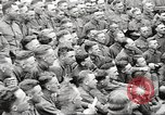 Image of United States soldiers receive World War I training United States USA, 1917, second 14 stock footage video 65675063009