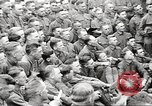 Image of United States soldiers receive World War I training United States USA, 1917, second 15 stock footage video 65675063009