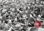 Image of United States soldiers receive World War I training United States USA, 1917, second 16 stock footage video 65675063009
