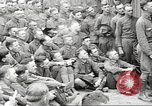 Image of United States soldiers receive World War I training United States USA, 1917, second 17 stock footage video 65675063009