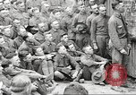 Image of United States soldiers receive World War I training United States USA, 1917, second 18 stock footage video 65675063009