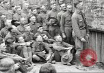 Image of United States soldiers receive World War I training United States USA, 1917, second 19 stock footage video 65675063009