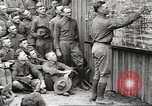 Image of United States soldiers receive World War I training United States USA, 1917, second 20 stock footage video 65675063009