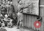 Image of United States soldiers receive World War I training United States USA, 1917, second 23 stock footage video 65675063009