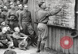 Image of United States soldiers receive World War I training United States USA, 1917, second 25 stock footage video 65675063009