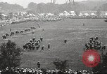 Image of United States Naval reservists training for World War 1 Illinois United States USA, 1917, second 25 stock footage video 65675063010