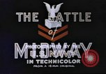 Image of Scenes of Midway Island in World War II Midway Island, 1942, second 14 stock footage video 65675063017