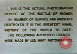 Image of Scenes of Midway Island in World War II Midway Island, 1942, second 27 stock footage video 65675063017