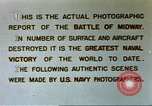 Image of Scenes of Midway Island in World War II Midway Island, 1942, second 29 stock footage video 65675063017