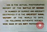 Image of Scenes of Midway Island in World War II Midway Island, 1942, second 35 stock footage video 65675063017