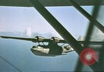 Image of Scenes of Midway Island in World War II Midway Island, 1942, second 60 stock footage video 65675063017