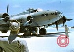Image of USAAF B-17s on Midway Island in World War II Midway Island, 1942, second 8 stock footage video 65675063018