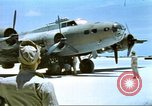 Image of USAAF B-17s on Midway Island in World War II Midway Island, 1942, second 10 stock footage video 65675063018