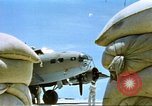 Image of USAAF B-17s on Midway Island in World War II Midway Island, 1942, second 13 stock footage video 65675063018