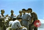 Image of USAAF B-17s on Midway Island in World War II Midway Island, 1942, second 15 stock footage video 65675063018
