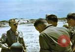 Image of USAAF B-17s on Midway Island in World War II Midway Island, 1942, second 18 stock footage video 65675063018