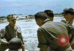 Image of USAAF B-17s on Midway Island in World War II Midway Island, 1942, second 20 stock footage video 65675063018
