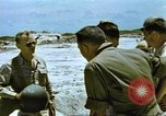Image of USAAF B-17s on Midway Island in World War II Midway Island, 1942, second 21 stock footage video 65675063018
