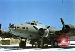 Image of USAAF B-17s on Midway Island in World War II Midway Island, 1942, second 23 stock footage video 65675063018