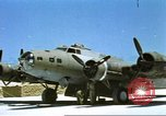 Image of USAAF B-17s on Midway Island in World War II Midway Island, 1942, second 24 stock footage video 65675063018