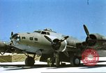 Image of USAAF B-17s on Midway Island in World War II Midway Island, 1942, second 25 stock footage video 65675063018