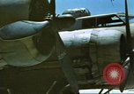 Image of USAAF B-17s on Midway Island in World War II Midway Island, 1942, second 38 stock footage video 65675063018