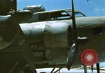 Image of USAAF B-17s on Midway Island in World War II Midway Island, 1942, second 39 stock footage video 65675063018
