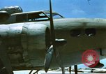 Image of USAAF B-17s on Midway Island in World War II Midway Island, 1942, second 40 stock footage video 65675063018