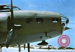 Image of USAAF B-17s on Midway Island in World War II Midway Island, 1942, second 42 stock footage video 65675063018