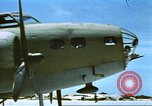 Image of USAAF B-17s on Midway Island in World War II Midway Island, 1942, second 43 stock footage video 65675063018