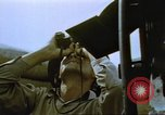 Image of Japanese planes bombing Midway Island in World War II Midway Island, 1942, second 5 stock footage video 65675063019