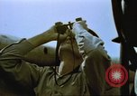 Image of Japanese planes bombing Midway Island in World War II Midway Island, 1942, second 41 stock footage video 65675063019
