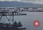 Image of Military policemen Hawaii USA, 1942, second 36 stock footage video 65675063028