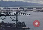 Image of Military policemen Hawaii USA, 1942, second 37 stock footage video 65675063028
