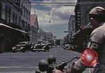 Image of Military policemen Hawaii USA, 1942, second 56 stock footage video 65675063028
