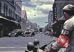 Image of Military policemen Hawaii USA, 1942, second 58 stock footage video 65675063028