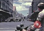Image of Military policemen Hawaii USA, 1942, second 60 stock footage video 65675063028