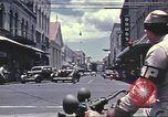 Image of Military policemen Hawaii USA, 1942, second 61 stock footage video 65675063028
